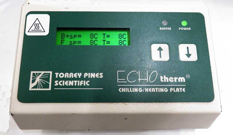 Echotherm  IC22 Digital Chilling Heating Plate - 1