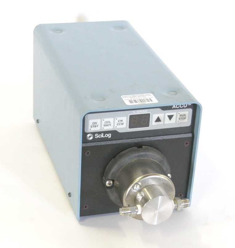 SciLog Accu Metering Pump MP-30