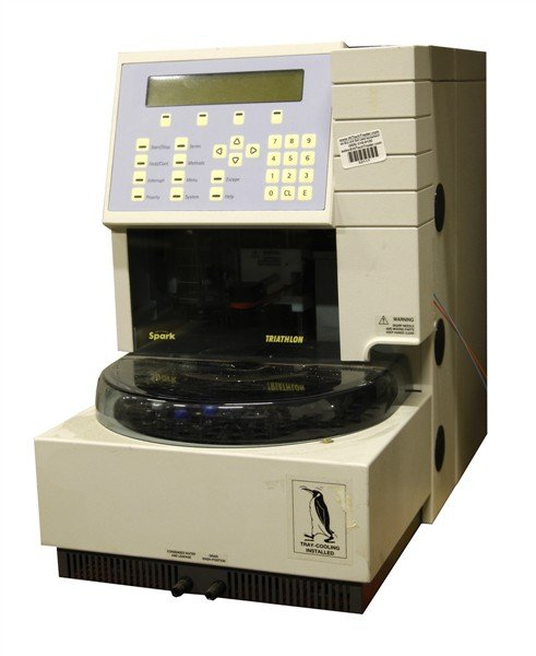Rainin Dynamax Automatic Sample Injector Model AL-1A
