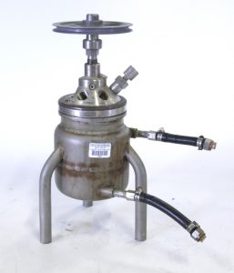 Parr Jacketed Reactor 229 HC 5