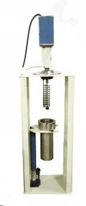 Autoclave Engineers 2 liter Zipper Clave - 2