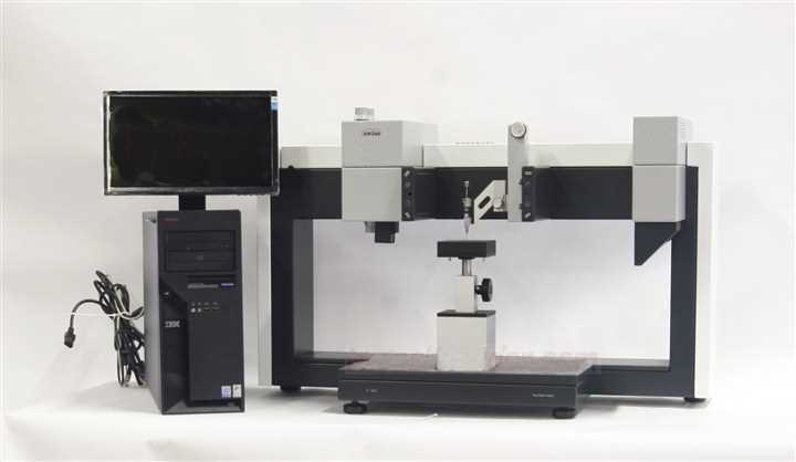 Kruss Drop Shape Analysis System DSA-100