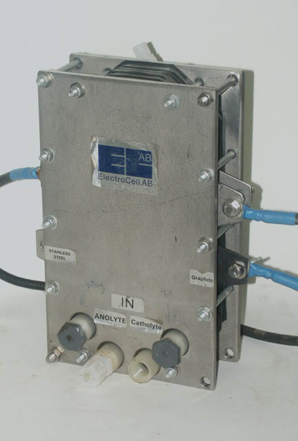 Ellectro Cell AB