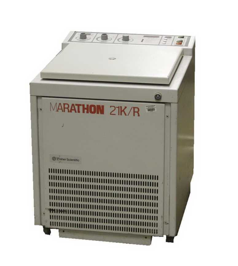 Beckman Thermo VWR Fisher