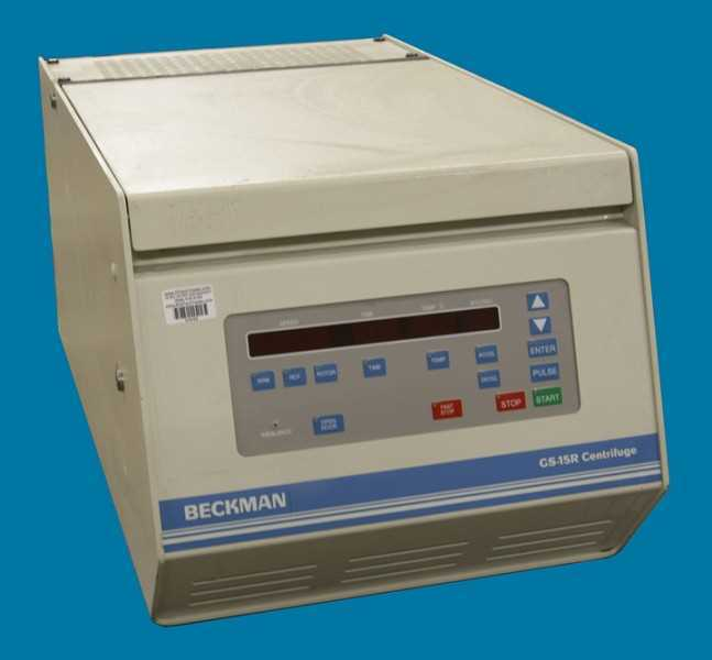 Thermo Sorvall VWR Fisher