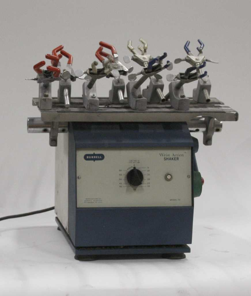 photo of a Burrell Scientific Wrist Action® Shaker Model 75
