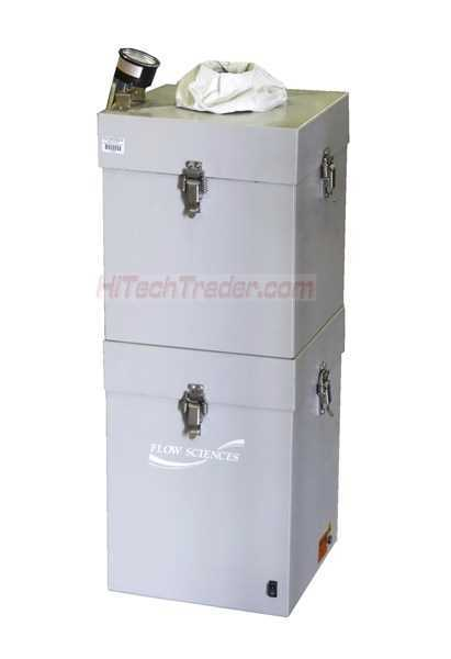 filtration equipment sold by Hitechtrader.com
