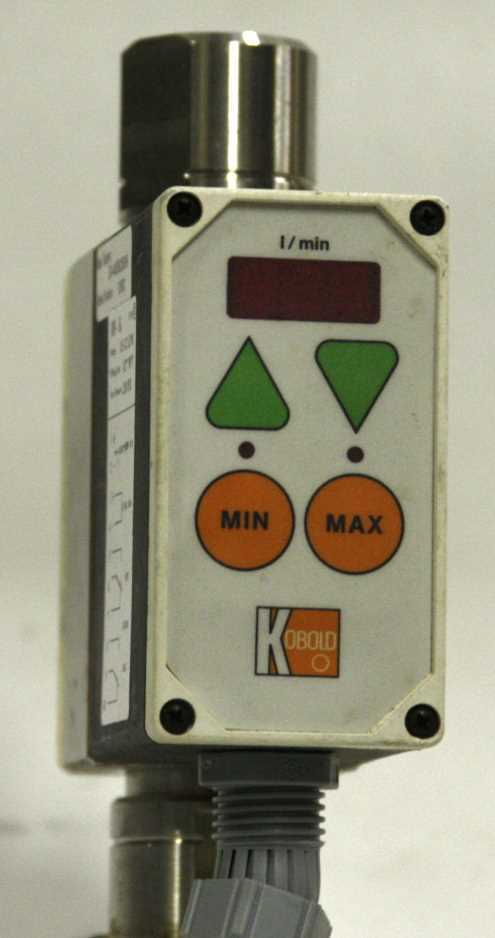 photo of one of the Flowmeters for sale from Hitechtrader.com