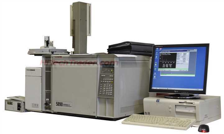 photo of a Mass Spectrometers for sale from Hitechtrader.com
