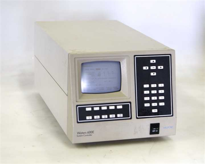 photo of an HPLC Cntroller sold by Hitechtrader.com