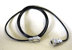 Agilent Replacement G1530-60600 cable for GC autosampler