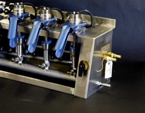 Determination of Total Sediment in Residual Fuels SEDIMENT TESTER 4 - 10
