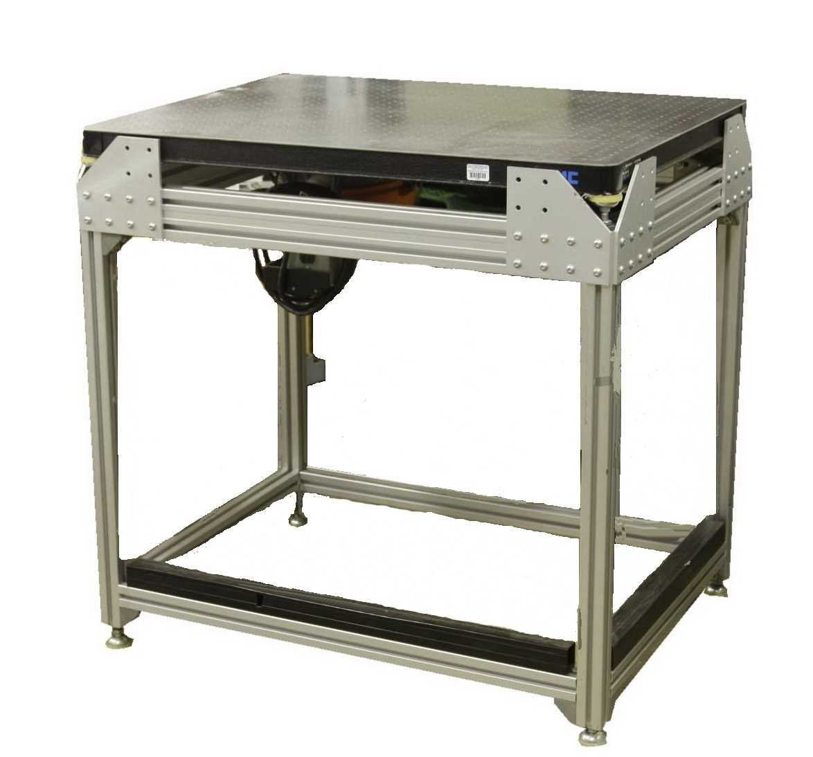 TMS Isolation Table