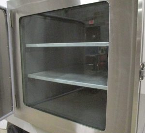 VWR 1450M Stainless Steel Large Vacuum Oven - 8
