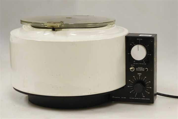 Sorvall Thermo VWR Fisher