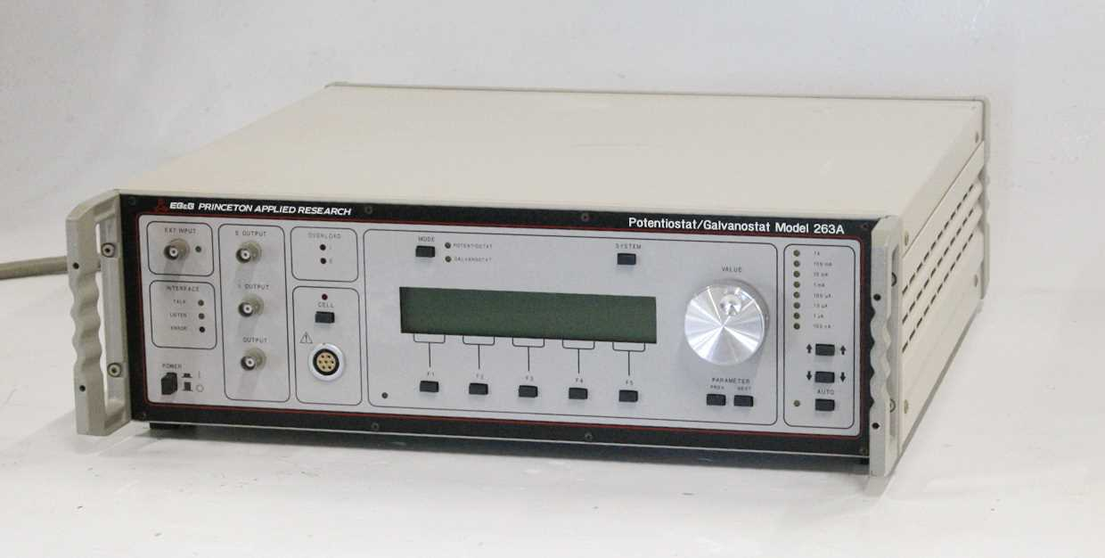 photo of a EGG Princeton Test Equipment for sale from Hitechtrader.com