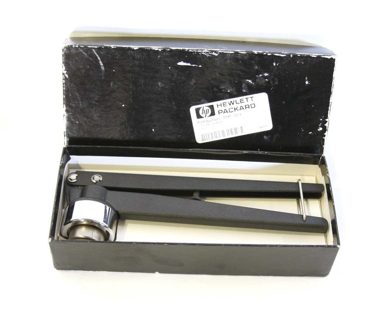 photo of an HPLC accessory sold by Hitechtrader.com