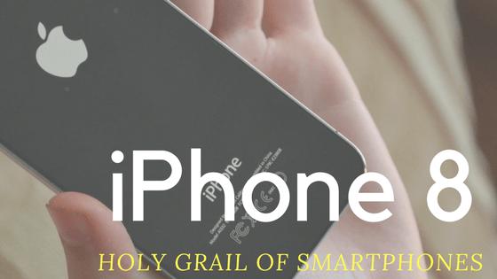 iPhone 8 – Damn! We can't wait