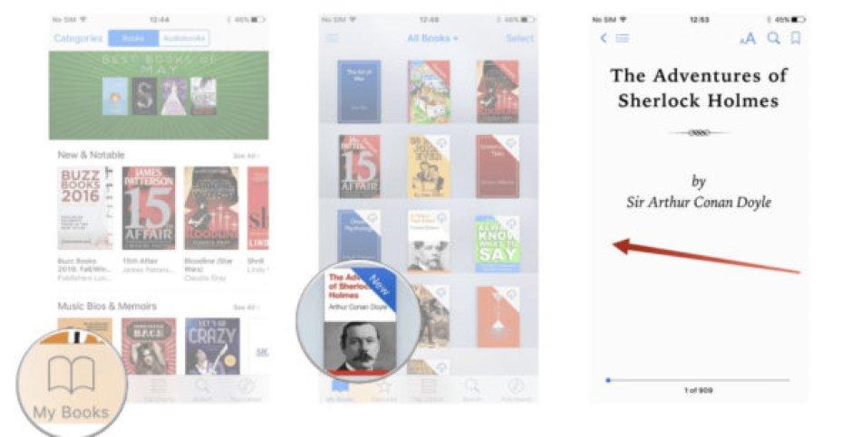 download pdf iphone