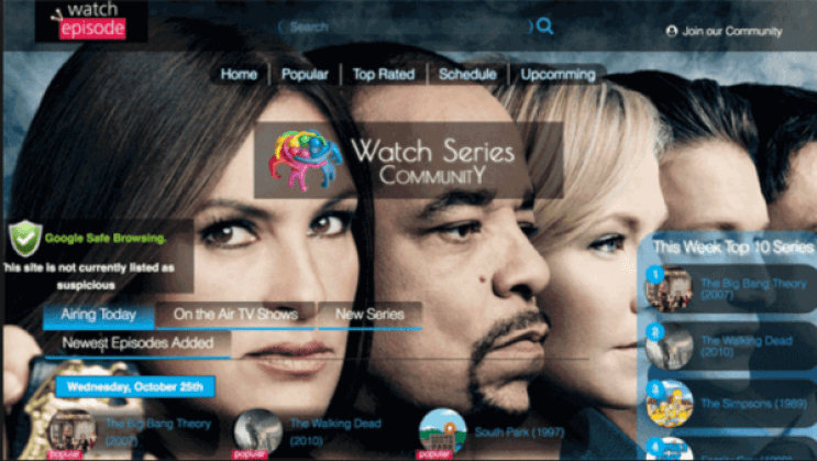 Best Free TV Streaming sites 2019
