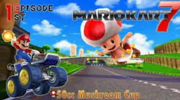 Nintendo 3DS Games Download Free