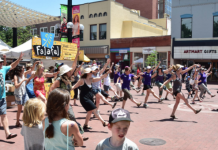 Boulder Jewish Festival of music this year will definitely shock you with its activities!