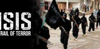 You won't believe that ISIS is now copying Hollywood movies for Recruitment Videos