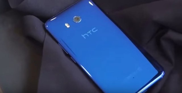 HTC Ocean Life Leaks on Twitter, To Come With Snapdragon 660, Edge Sense and Sense 9.0