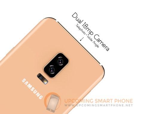 Samsung Galaxy S9 Camera
