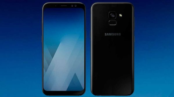 Samsung Galaxy A6 & Galaxy A6 Plus leaks and Rumours