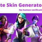 Fortnite Skin Generator 2020