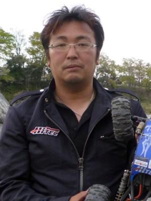 瀧澤 真次 選手