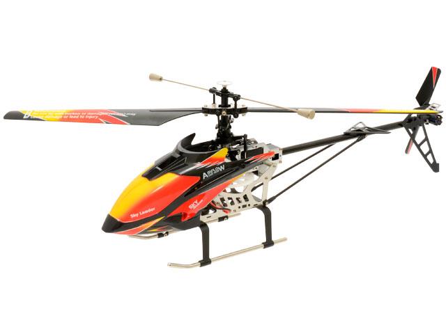 2.4GHz 4ch ブラシレスヘリコプター V913 ブラシレス