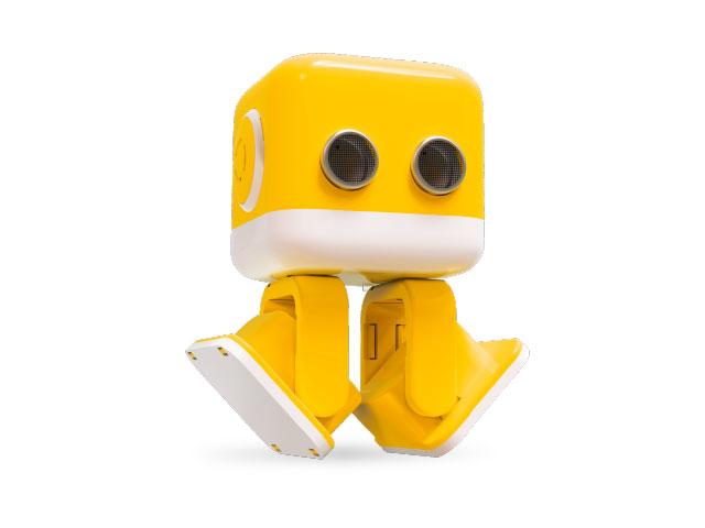 インテリジェンスエデュケーションミュージックロボット cubee [キュービー]