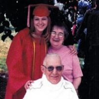 Grad Gma and Gpa