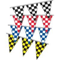 Checker/Triangle