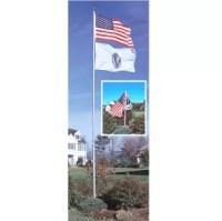 topflight-flagpole