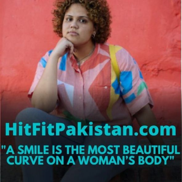 chubby girl quotes