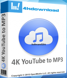 4K YouTube to MP3 3.3.4.1787