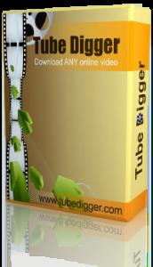 TubeDigger 6.3.1 Crack & Serial Number [Keygen] Free Download