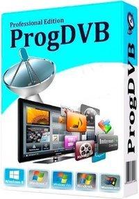 ProgDVB Professional 7.23.0
