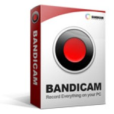 Bandicam 4.1.1.1371 Crack & Key Full Version Free Download