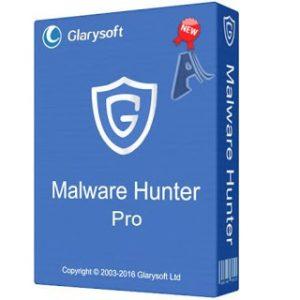 Glary Malware Hunter Pro 1.52.0.503 Crack & License Code Free