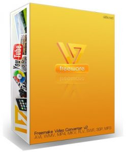Freemake Video Converter Gold 4.1.10.66