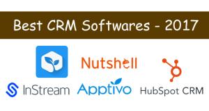 Best CRM Software online