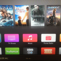 A New Apple TV Update