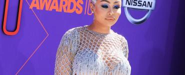 Blac Chyna's Mom Is Getting Married & Wants Her At Wedding