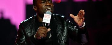 Kevin Hart Officially Shuts Down Oscars Gig I Dont Have The Time