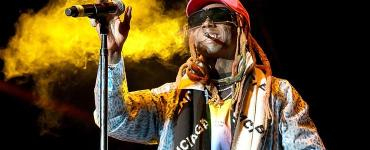 Lil Wayne Previews Don't Cry Video Featuring XXXTentacion Lookalike