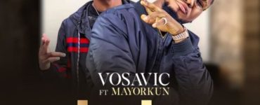 "Vosavic – ""Jeje"" ft. Mayorkun (Prod by Killertunes)"